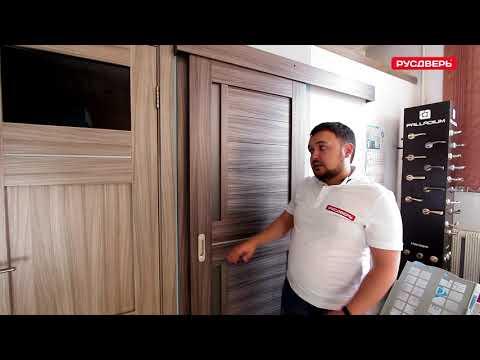 Обзор межкомнатной двери Dream Doors C2