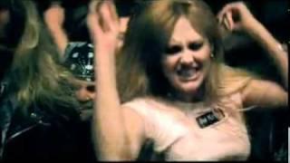 Megadeth- moto psycho