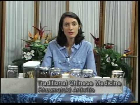Rheumatoid Arthritis - Traditional Chinese Medicine and Acupuncture