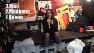 Скачать Top3 With Elize Ryd From Amaranthe