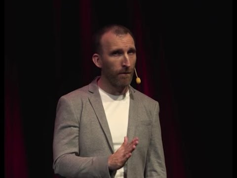 Mind Control: How to win the war in your head | Owen Fitzpatrick | TEDxTallaght