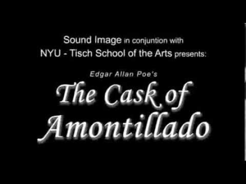 mans limitless capacity of evil in the short story the cask of amontillado by edgar allan poe and th The cask of amontillado barrel mug was inspired by edgar allan poe's timeless story of evil and revenge created through a successful kickstarter campaign.