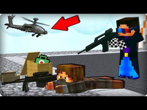 Он нас предал, ПОЧЕМУ? [ЧАСТЬ 47] Зомби апокалипсис в майнкрафт! - (Minecraft - Сериал)