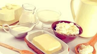 видео Всё о калорийности молока
