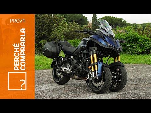 Yamaha Niken GT   Perché Comprarla... E Perché No