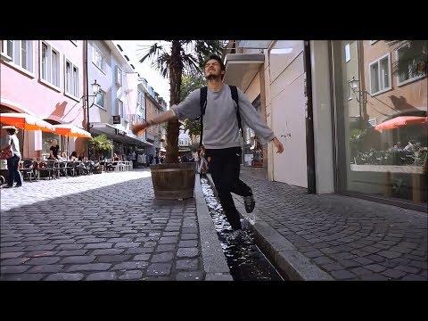 Mister Q - Ein Ur-Berliner in Freiburg