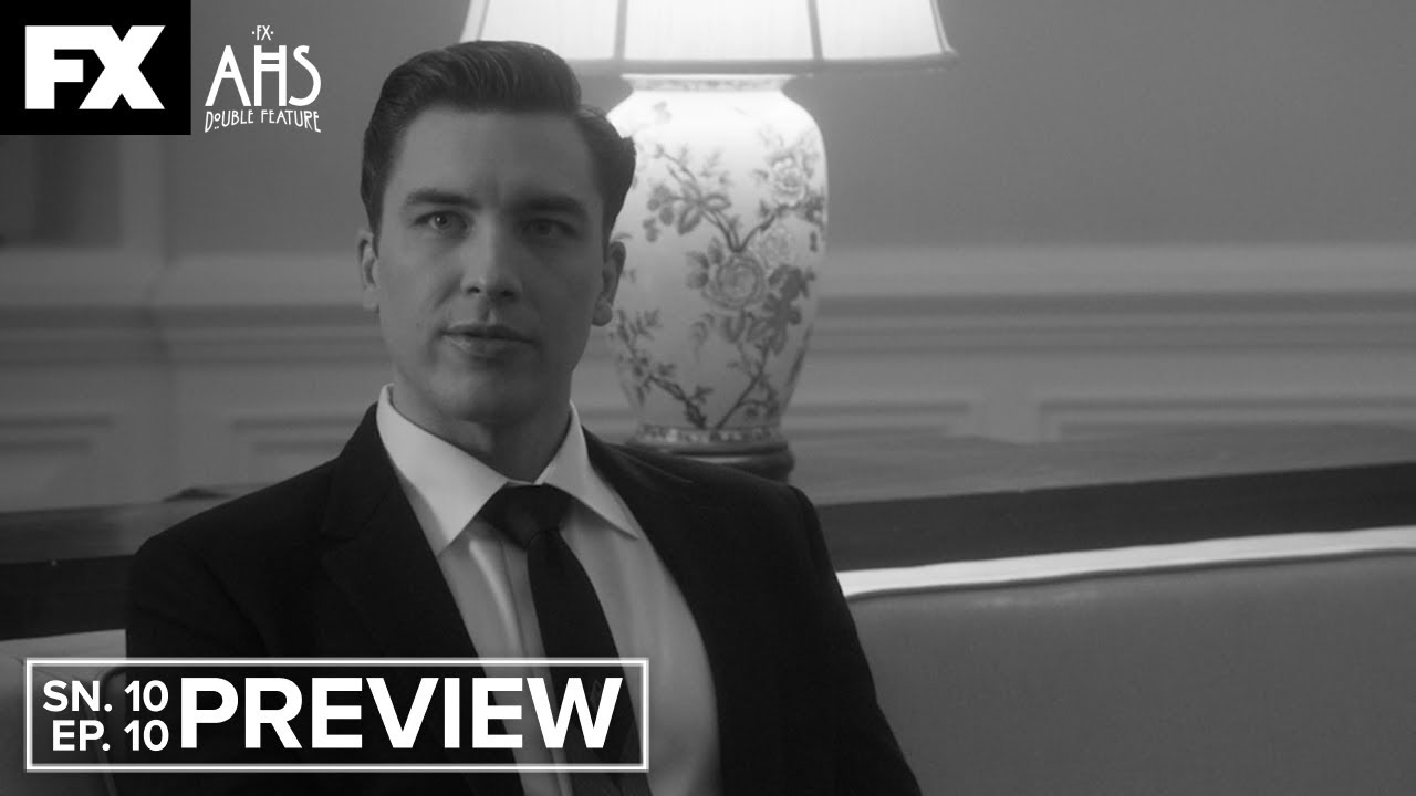 Download American Horror Story: Double Feature   The Future Perfect - Season 10 Ep.10 Preview   FX
