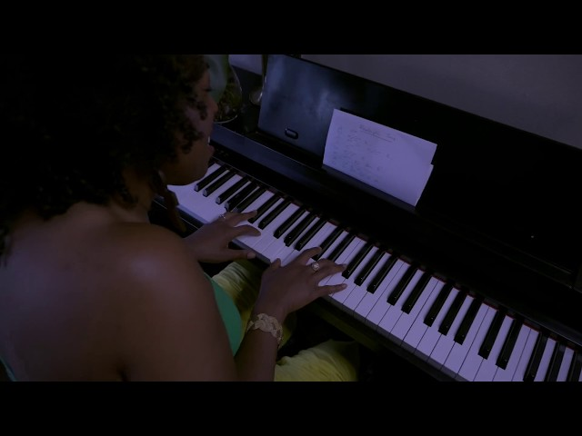 Bob Marley -  REDEMPTION SONG - Piano Acoustic Cover Version - Kristine Alicia