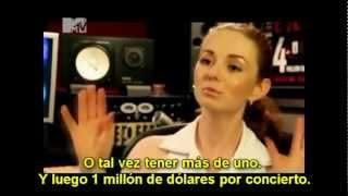 """""""No hay secretos"""" El fin de t.A.T.u. Subtitulado al español por mi...."""