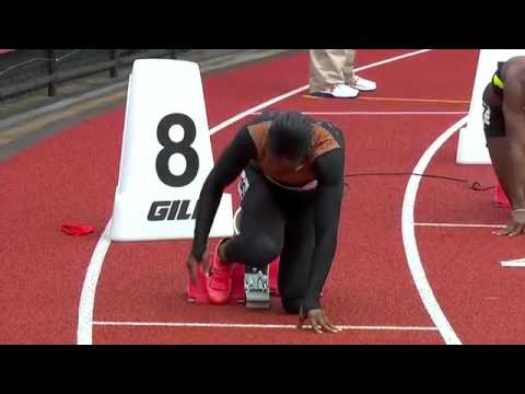2012 USA Track and Field Olympic Trials - Women