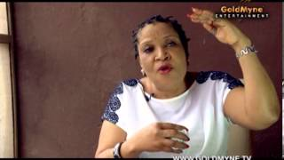 ACTRESS NGOZI NWOSU INTERVIEW WITH AFRICANSCREEN