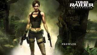 Tomb Raider Underworld - Bonus Material/Croft Manor/Protected By The Dead (Soundtrack OST HD)