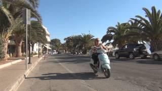 Эгина (остров),Греция(Остров Эгина один из ближайших островов Греции, который находится совсем недалеко от Афин. От порта Пирей..., 2012-11-07T03:26:36.000Z)