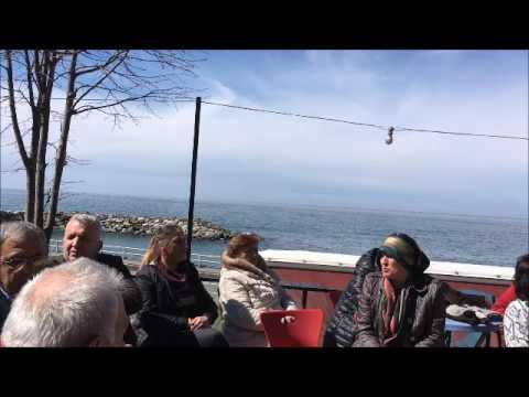 Esenkıyı Köyü İmdat Diye Bağırıyor Video I