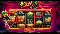 312 - Chilli Chilli Bang Bang Slot Game iSoftBet - #casino #slot #onlineslot #казино