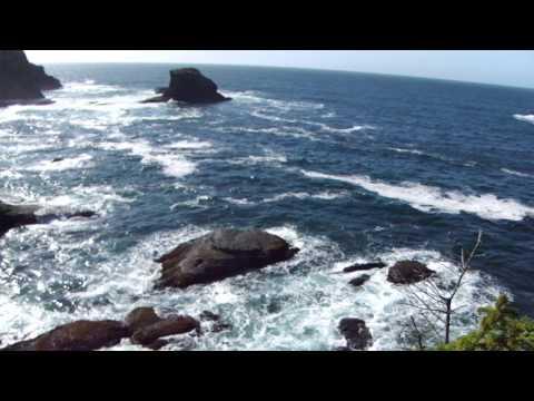 Let's Visit - Cape Flattery