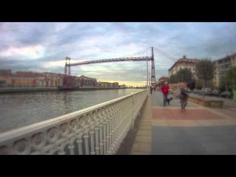 Puente Colgante | Time Lapse