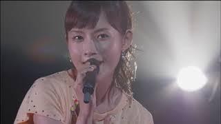 安倍なつみ Summer Live 2014 ~Smile・・・ ~ Birthday Special.
