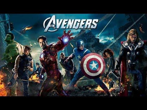 avengers full HD Movie download infinity war 2018 hindi dubbed hdcam 720p