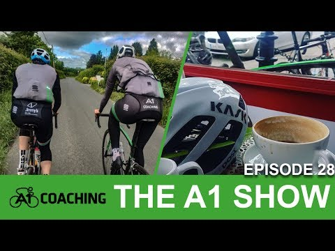 Criterium Du Dauphine 2017 - Ethical Doping - Wicklow 200 Sportive| A1 Show EP 28