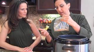 The Chef And The Dietitian #51 - Split Pea Soup
