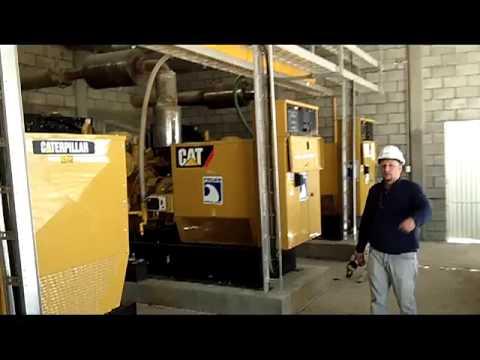 Generador de electricidad por biogas youtube - Generador de luz ...