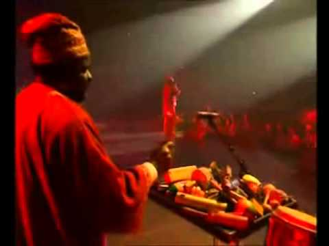 capleton - live paris burnin