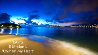 Love RnB Acoustic Guitar Instrumental - Unchain My Heart