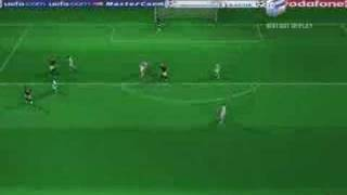 UEFA Champions League 2006-2007 Final(1)(PC video game)