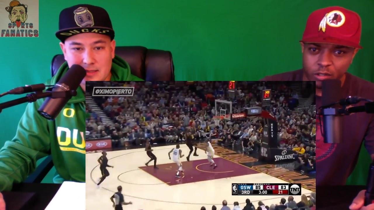 Cavaliers vs. Warriors - NBA Finals Game 1 | NBA.com
