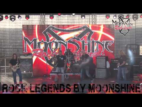 Moonshine Compilatie Video 2017