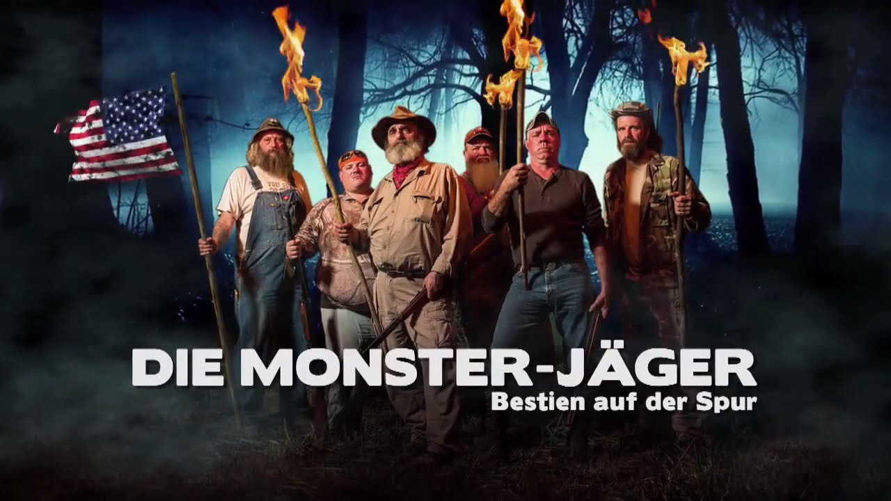 Dmax De Die Monsterjäger
