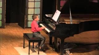 Will performs William Tell Overture by Rossini