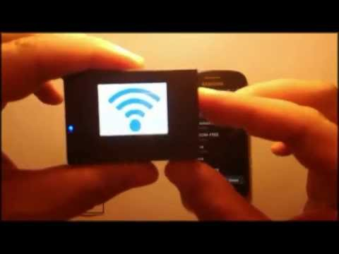 How to connect SJCAM SJ4000 WIFI with Smartphone and Information