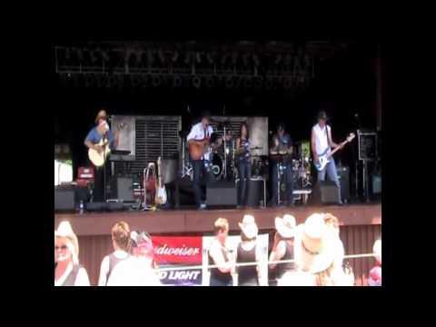 The Renegade Band