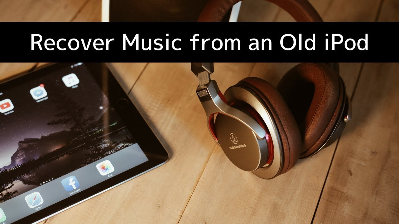 Transfer music from an iPhone, iPad, or iPod to iTunes