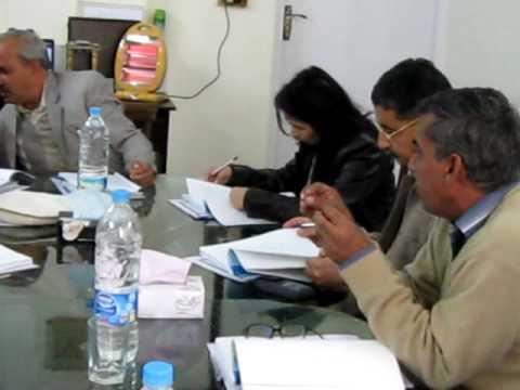 Hazara University A video clip of the 3rd Meeting of  the Board of Studies of Genetics.AVI