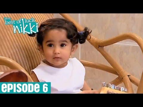 Best Of Luck Nikki   Season 1 Episode 6   Disney India Official