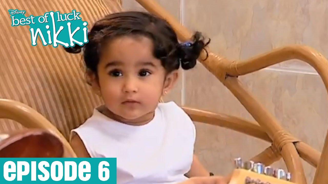 Download Best Of Luck Nikki   Season 1 Episode 6   Disney India Official
