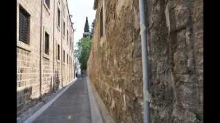 видео Кипр  курортный город Ларнака - достопримечательности