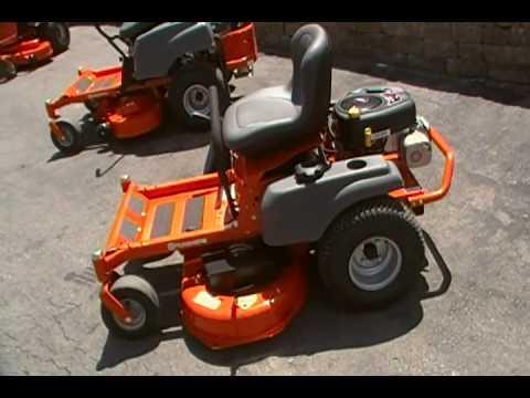 Husqvarna Rz4216 42 Quot Residential Zero Turn Lawn Mower 16