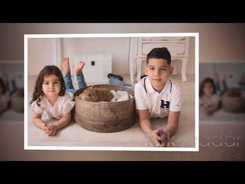 Aranyszemek Dani 2018 - Linettnek születésnapjára letöltés