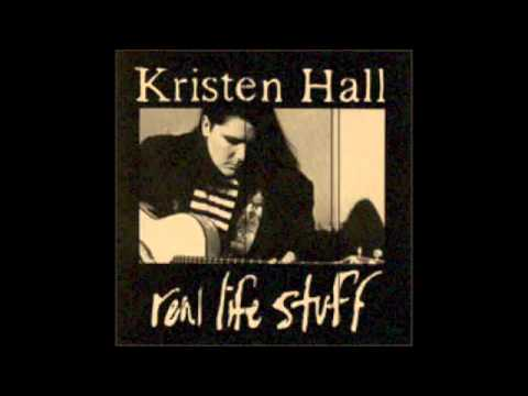 Kristen Hall - just so you know