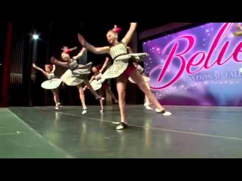 "Dance Moms ""Dance Bop"" - Fat Sam's Grand Slam"