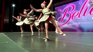 "Dance Moms ""Dance Bop"" - Fat Sam"