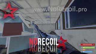 Macro Rust Ak47 Lr300 No Recoil Script Bloody X7 Fireglider