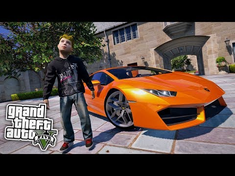 Karl-Heinz ist jetzt REICH! – GTA 5