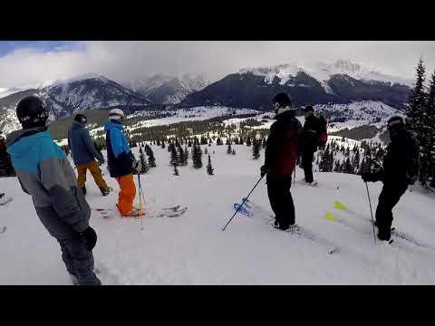 Jaywalker Silverton Trip 2017 1080p