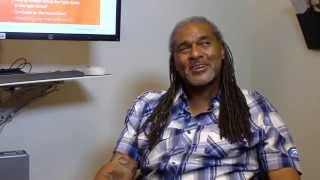 African Americans and high blood pressure - Shedrick KNOWLEDGE IS POWER MY PEOPLE