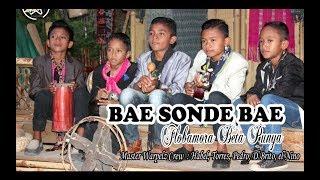 BAE SONDE BAE_LAGU DAERAH FLOBAMORA 2019_HITZ PARTY MUSIC